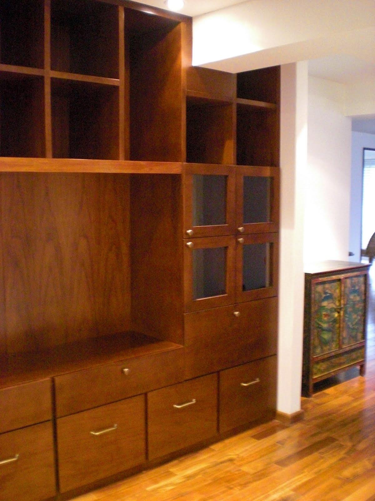 Muebles sobre dise o avl muebles para t v for Muebles para tv en madera