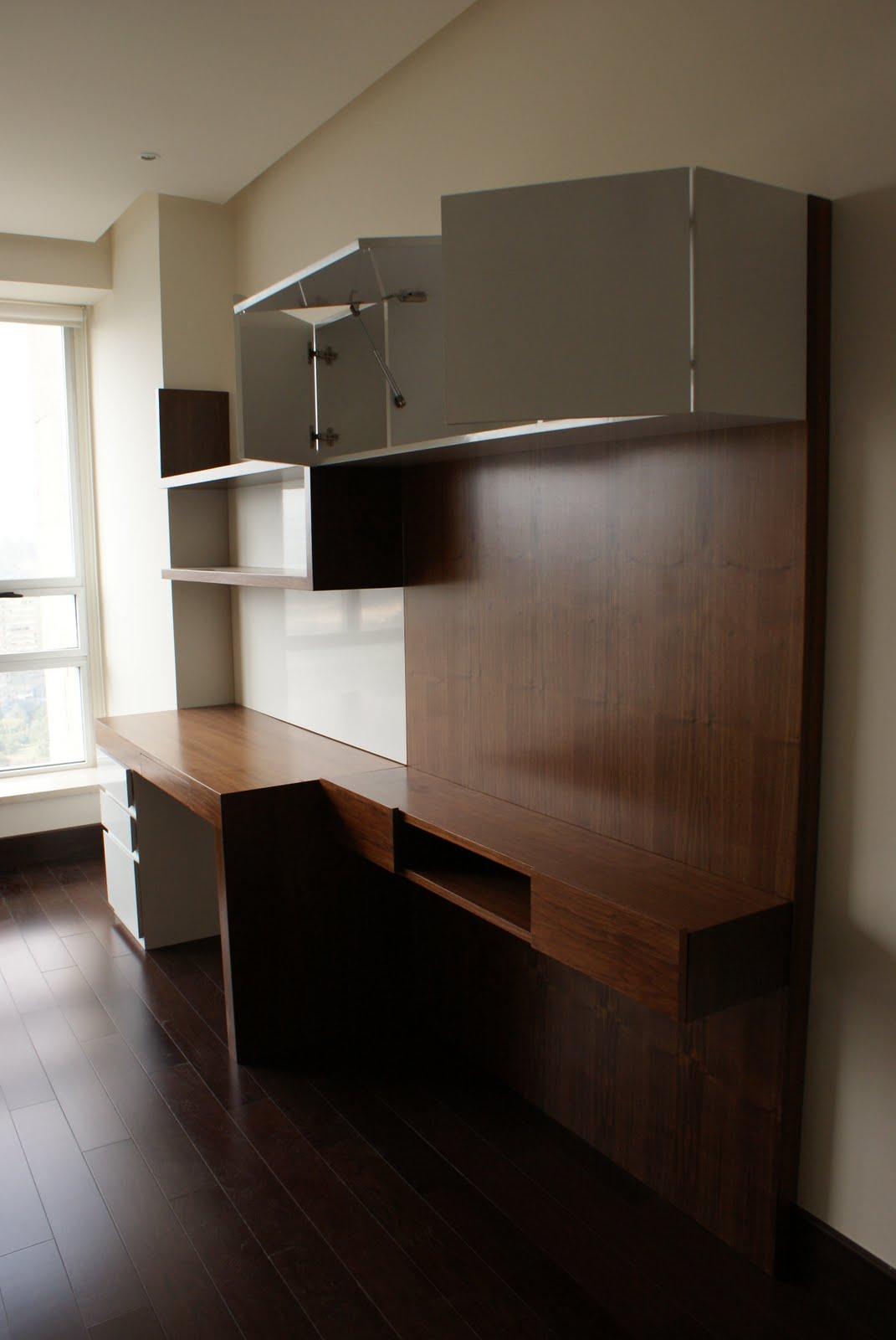 muebles para t v y escritorio muebles sobre dise o avl