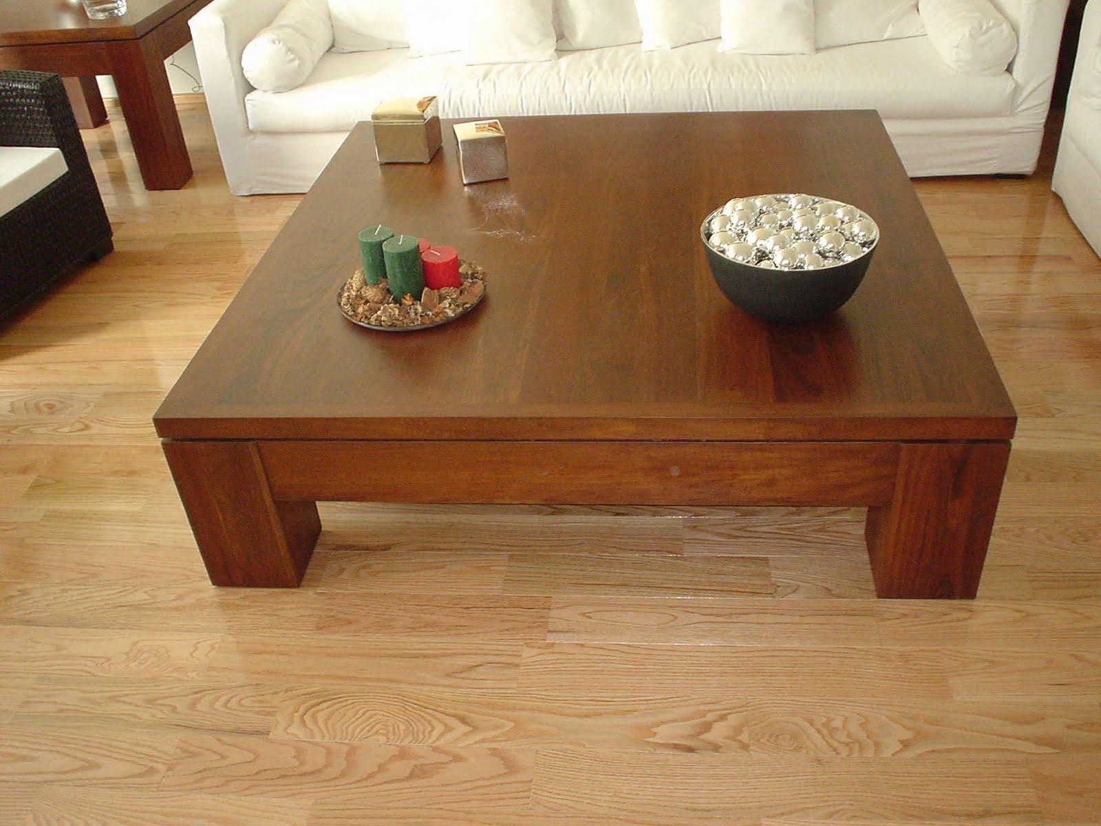 Fotos de mesas de centro de madera auto design tech for Centros de mesa de madera