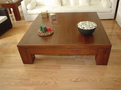 Muebles sobre dise o avl mesas de centro - Disenos de mesas de centro para sala ...