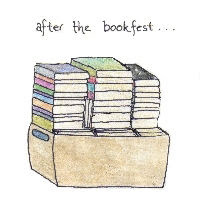 After the Bookfest