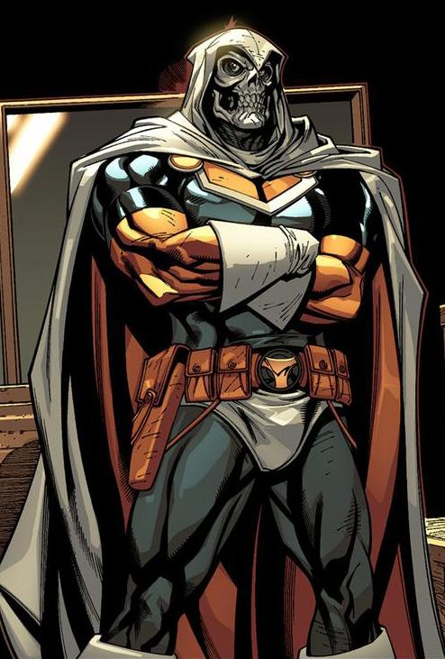 Taskmaster (Comic Book) - TV Tropes