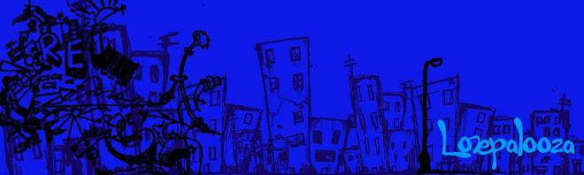 para ciudad visual