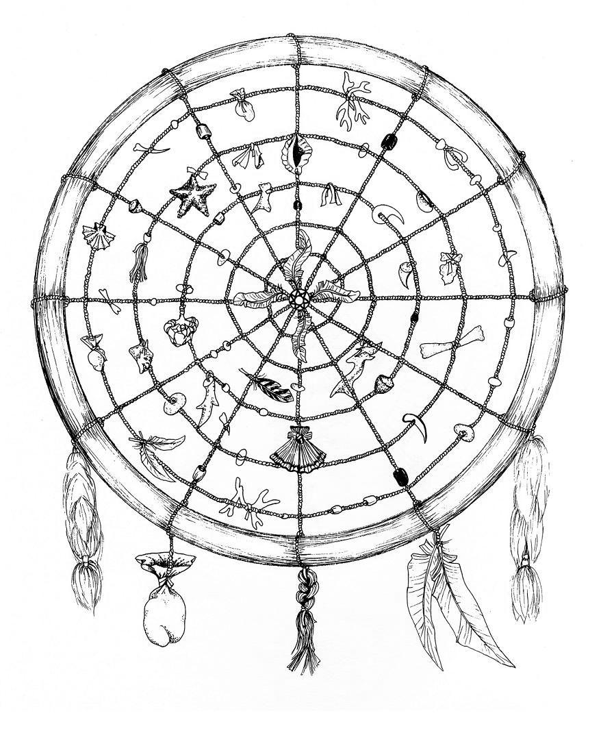 Tradicionalmente  Los Ojibwa Constru  An Los Atrapasue  Os Atando