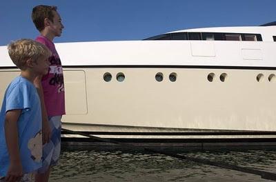 Dubai International Boat Show 2010