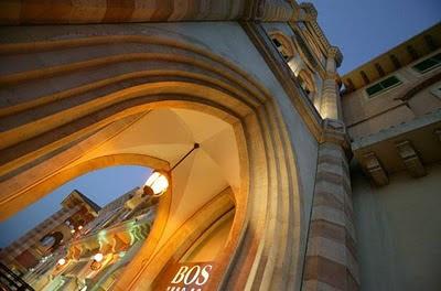 Ten Iconic Malls in Dubai