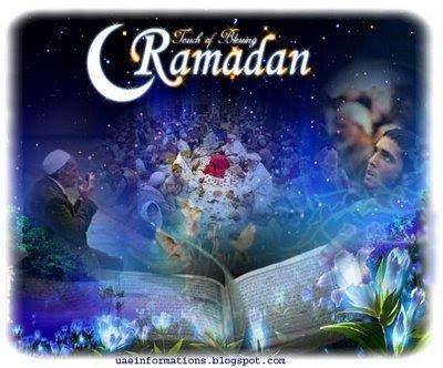 Ramadan In UAE