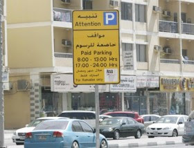 Parking fines waived after machines act up