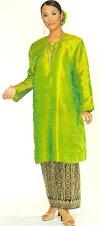 Baju Kurung Johor