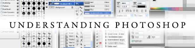 Understanding Photoshop
