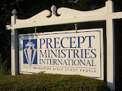 Some of my favorite ministries