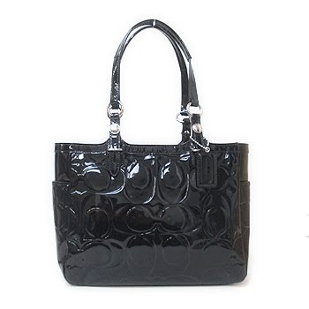 Patent Leather handbags in Sherbrooke