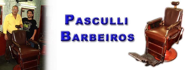 Pasculli Barbeiros