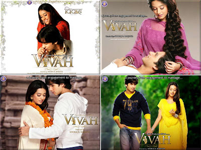 Vivah 2006 Watch Online