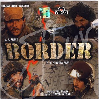 Border 1997 Hindi Movie Watch Online