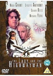 The Lady and the Highwayman 1989 Hollywood Movie Watch Online