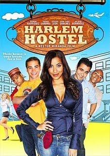 Harlem Hostel 2010 Hollywood Movie Watch Online