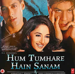 Hum Tumhare Hain Sanam 2002 Hindi Movie Watch Online