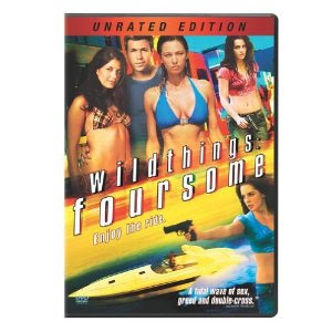 Wild Things: Foursome 2010 Hollywood Movie Watch Online