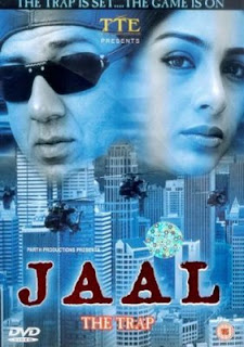 Jaal: The Trap 2003 Hindi Movie Watch Online
