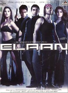 Elaaan (2005) - Hindi Movie