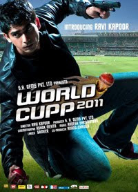 World Cup 2011 (2009) - Hindi Movie