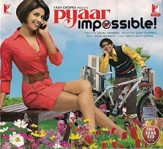 Pyaar Impossible 2010 Hindi Movie Watch Online