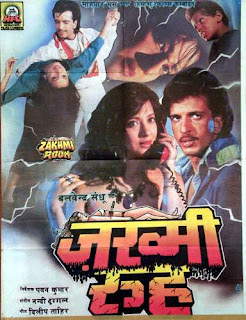 Zakhmi Rooh 1993 Hindi Movie Watch Online