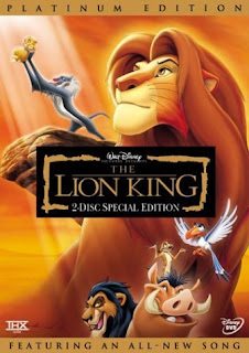 The Lion King 1994 Hollywood Movie in Hindi Download