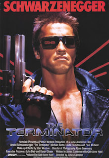 The Terminator 1984 Hollywood Movie in Hindi Download