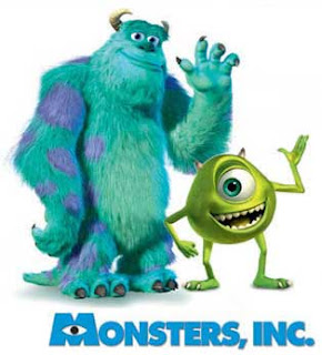 Monsters, Inc. 2001 Animation Movie Watch Online
