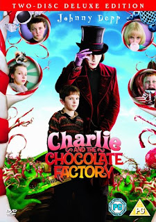 Charlie and the Chocolate Factory 2005 Hollywood Movie Watch Online