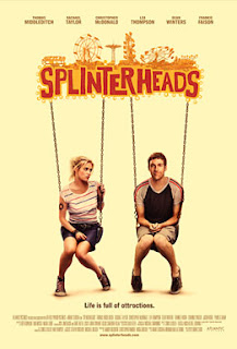Splinterheads 2009 Hollywood Movie Watch Online