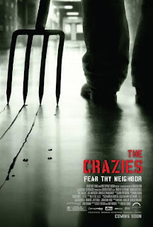 The Crazies 2010 Hollywood Movie Watch Online