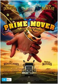 Prime Mover 2009 Hollywood Movie Watch Online