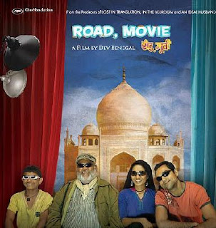 Road, Movie (2010) - Hindi Movie
