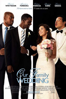 Our Family Wedding 2010 Hollywood Movie Watch Online