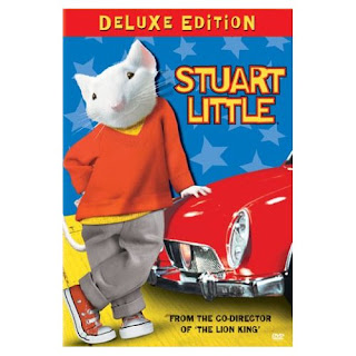 Stuart Little 1999 Hindi Dubbed Movie Watch Online