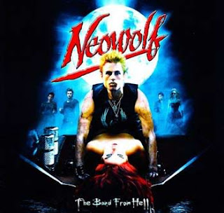 Neowolf 2010 Hollywood Movie Watch Online