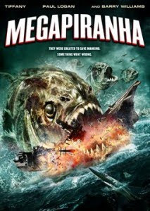 Mega Piranha 2010 Hollywood Movie Watch Online
