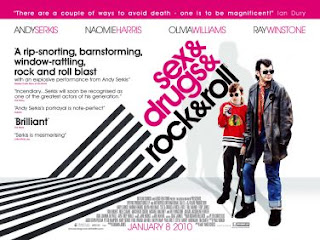 Sex & Drugs & Rock & Roll 2010 Hollywood Movie Watch Online