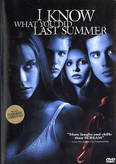 I Know What You Did Last Summer 1997 Hindi Dubbed Movie Watch Online