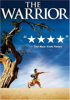 The Warrior 2001 Hindi Dubbed Movie Watch Online