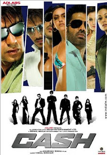 Cash 2007 Hindi Movie Watch Online