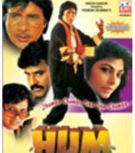 Hum 1991 Watch Online