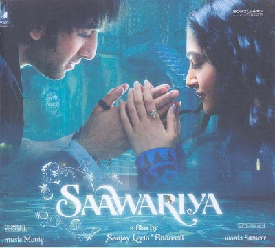 Saawariya (2007) - Hindi Movie