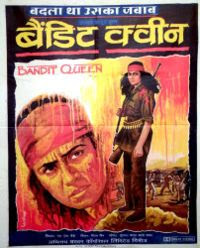 Bandit Queen 1994 Hindi Movie Watch Online