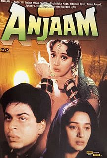 Anjaam (1994) - Hindi Movie