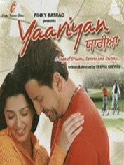 Yaarian 2008 Hindi Movie Watch Online
