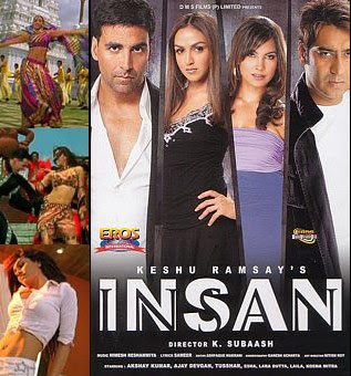 Insan 2005 Hindi Movie Watch Online